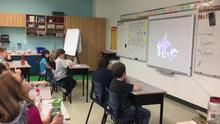 Learning about Canada!